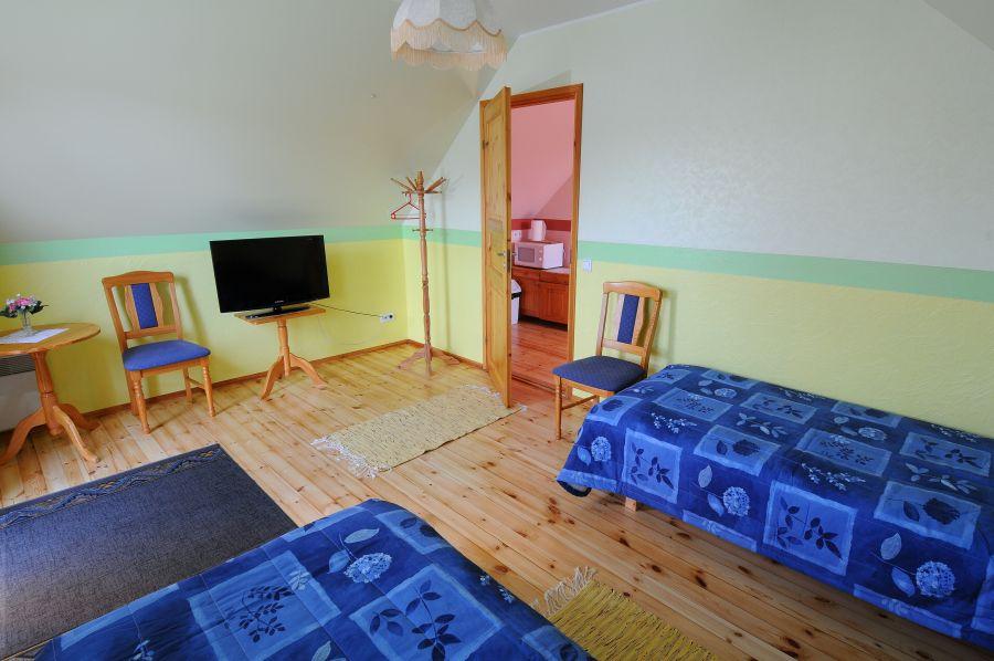 Külalistemaja Pärnus - Villa Ene kodumajutus
