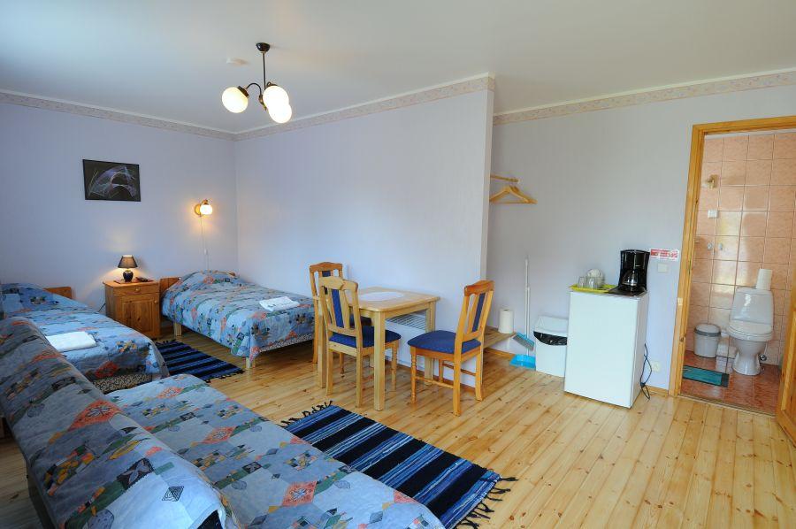 Kodumajutus Pärnus - Villa Ene kodumajutus